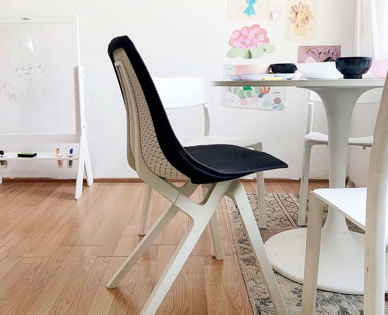 Noho Chair Topper