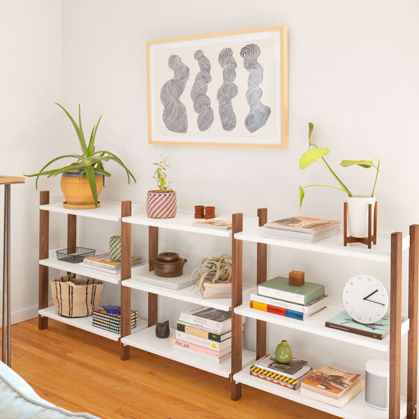 The Shelving System