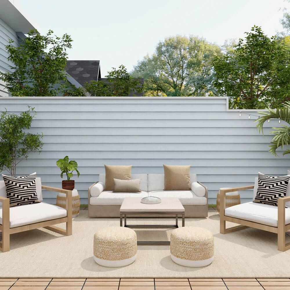 Where to Buy a Teak Outdoor Sofa (Including Expert Advice)