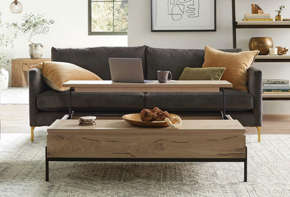 Sullivan Storage Coffee Table