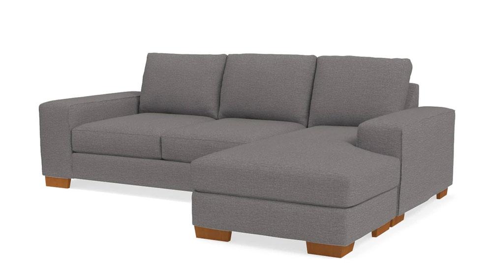 Melrose Reversible Chaise Sofa