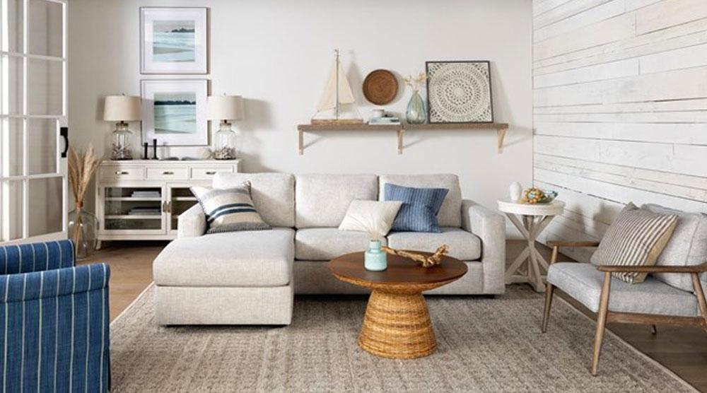 Doheny Reversible Sofa