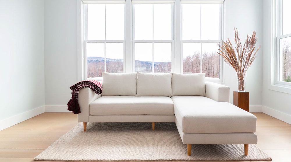 The Essential Sectional