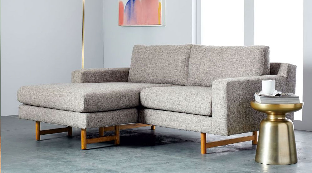 Eddy Reversible Sectional