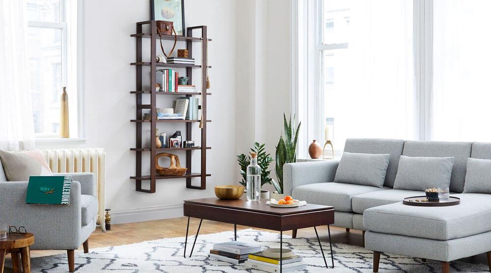 Burrow Modular Furniture