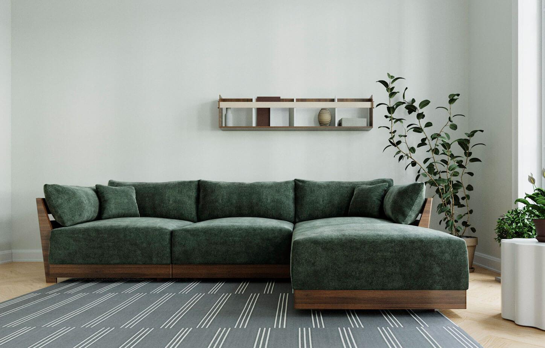 Bondi Modular Sofa