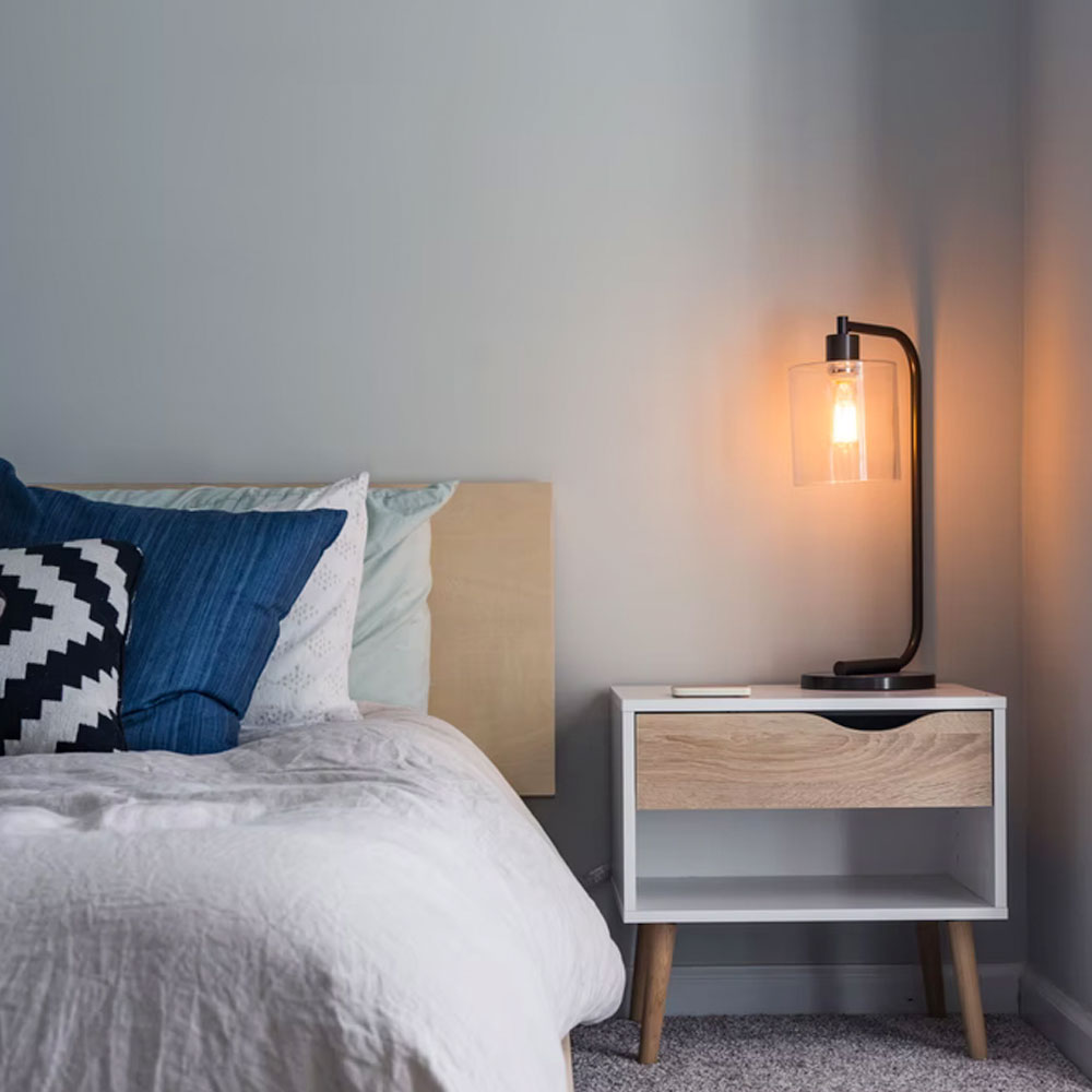 The Very Best Lamps to Illuminate Your Bedroom Design
