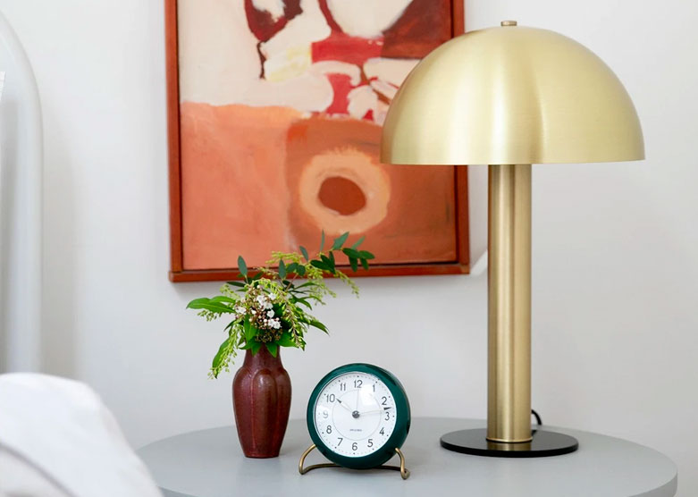 Sidnie Lamp