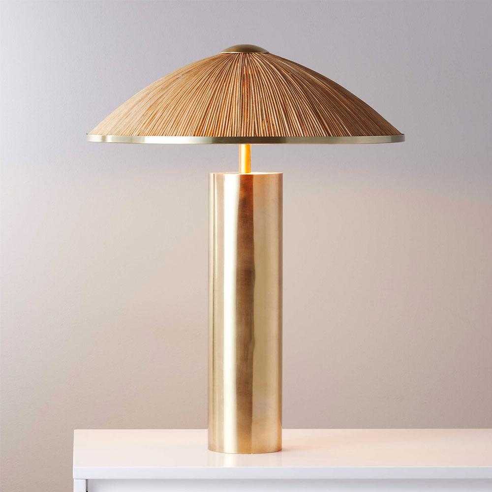 Solana Table Lamp