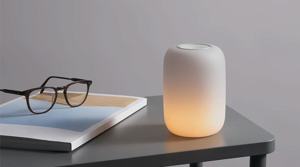 The Glow Light by Casper