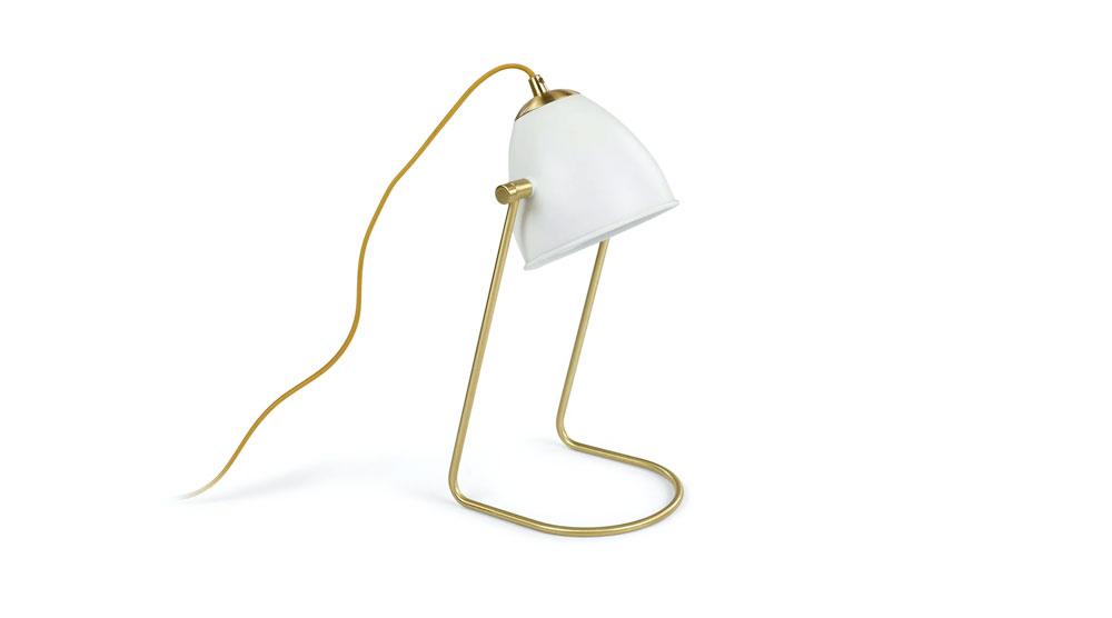 The Fila table lamp