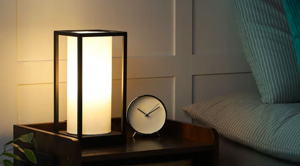 Eilerman Led Dimmable Table Lamp