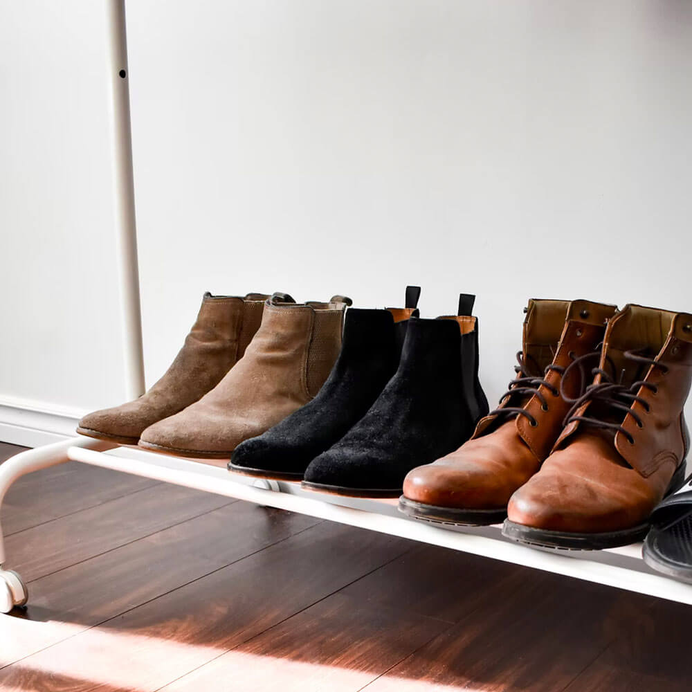 10 Entryway Shoe Storage Solutions for Every Home
