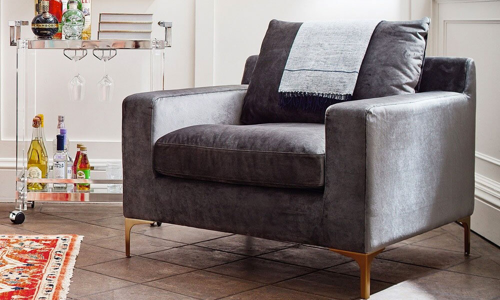 Sloan Accent Chair