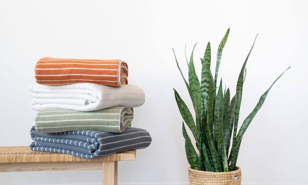 Rumpl Merino Wool Blankets