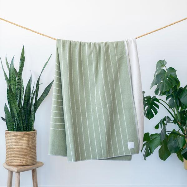 Merino Blanket