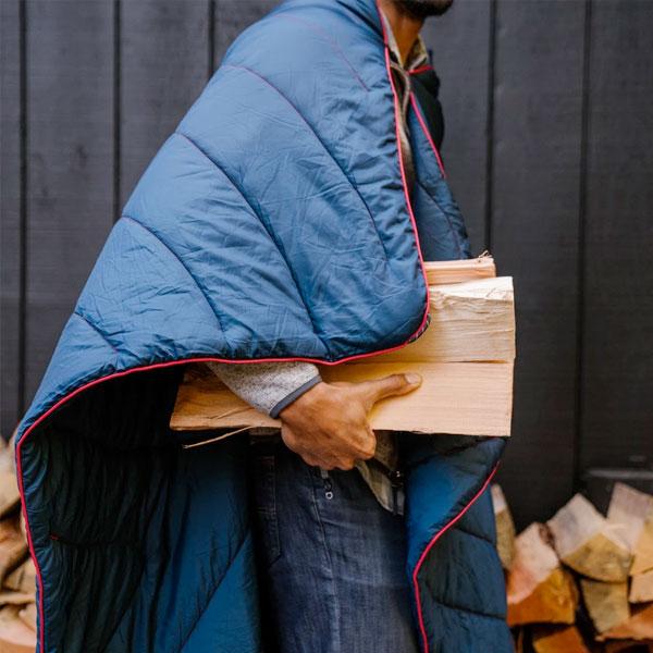 Original Puffy Blanket