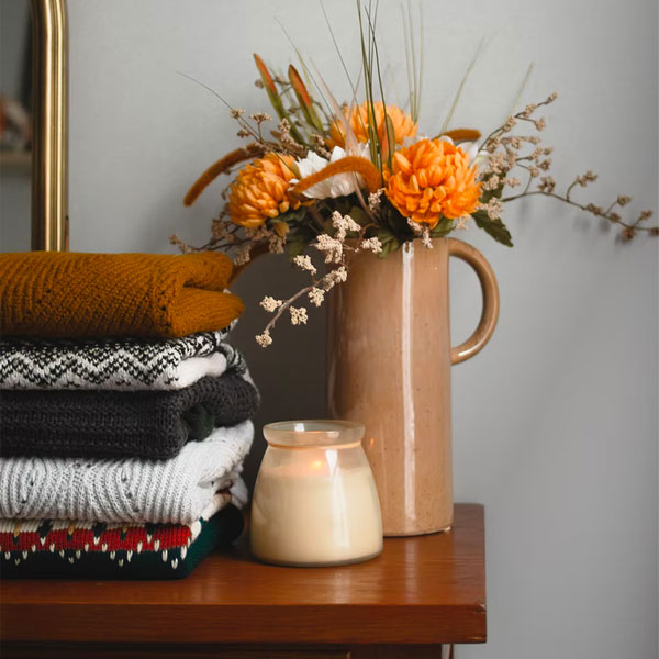 10 Expert Tips to Transform Your Home Into a Fall Escape