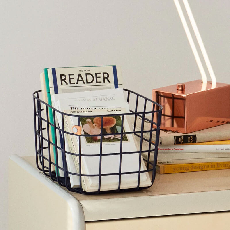 The Best Storage Baskets for Organizing Your Home