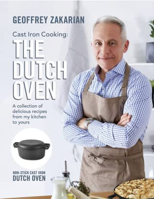 Cast Iron Cooking: The Dutch Oven