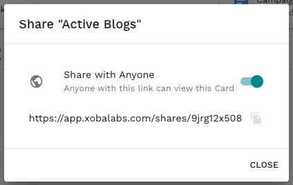 xoba-share