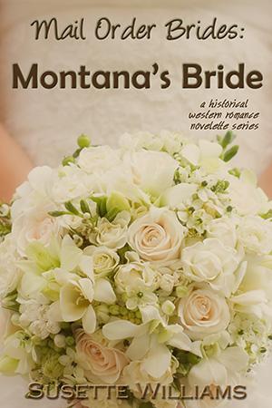 Montana's Bride