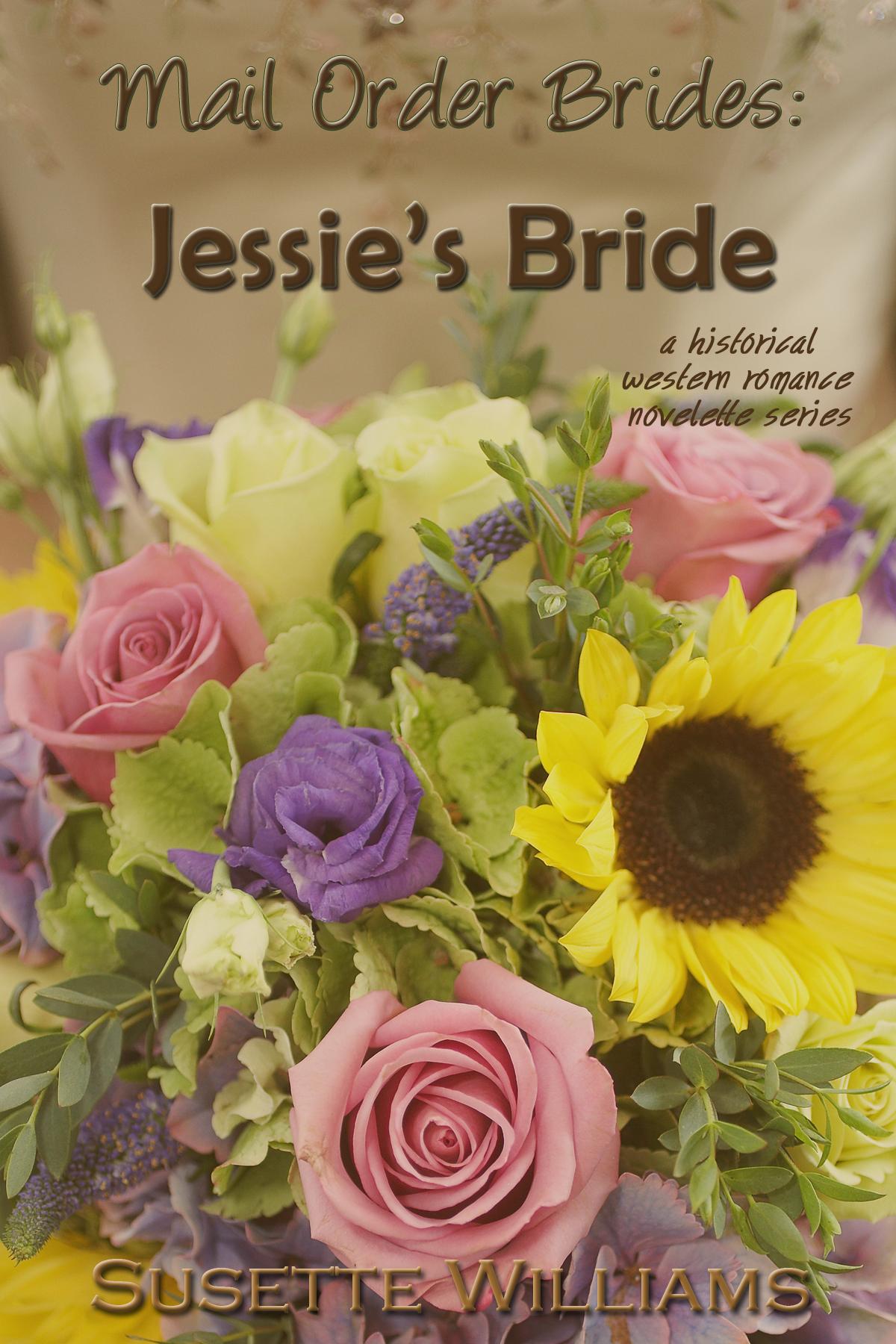 Jessie's Bride