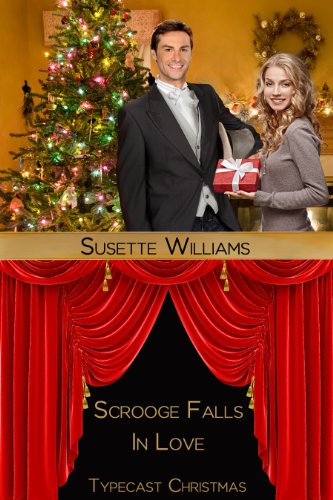 Scrooge Falls in Love