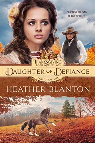 Daughter of Defiance