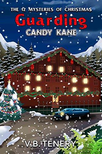 Guarding Candy Kane