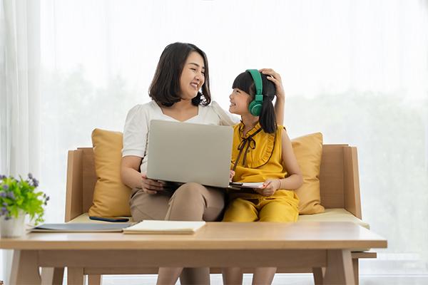 科見兒童雲線上閱讀課
