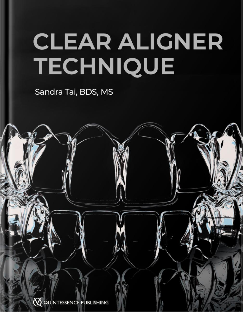 Clear Aligner Technique Book Cover