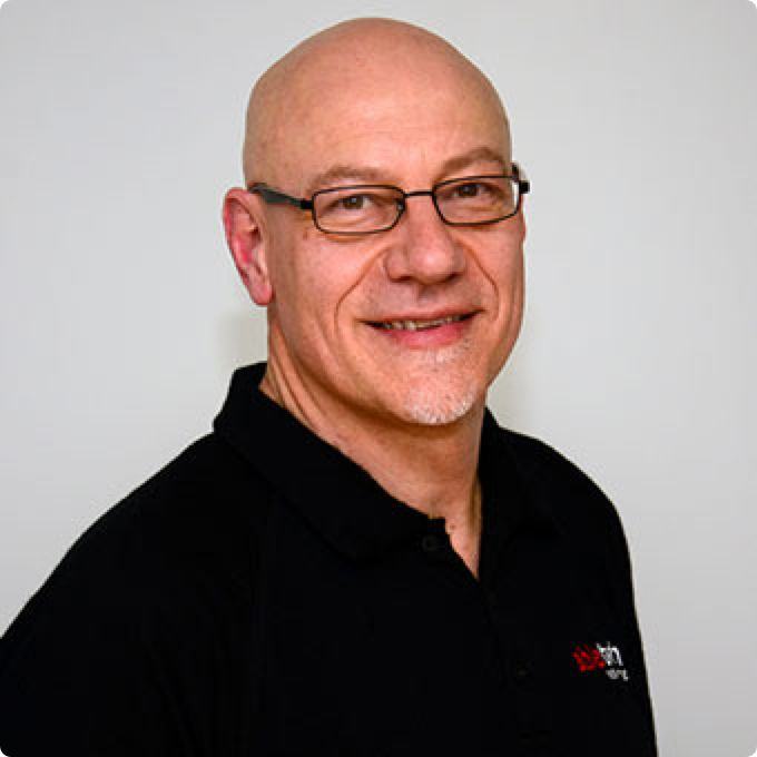 AbleTech managing director photo