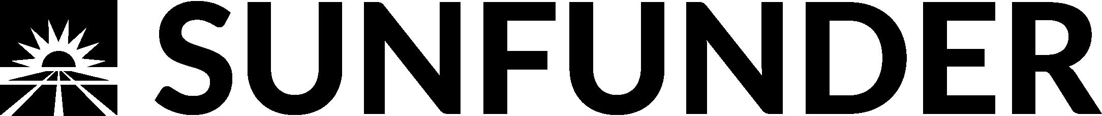 Sunfunder logo