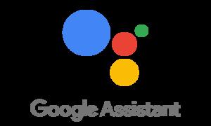 Google Assistant Logo