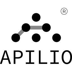Apilio Logo