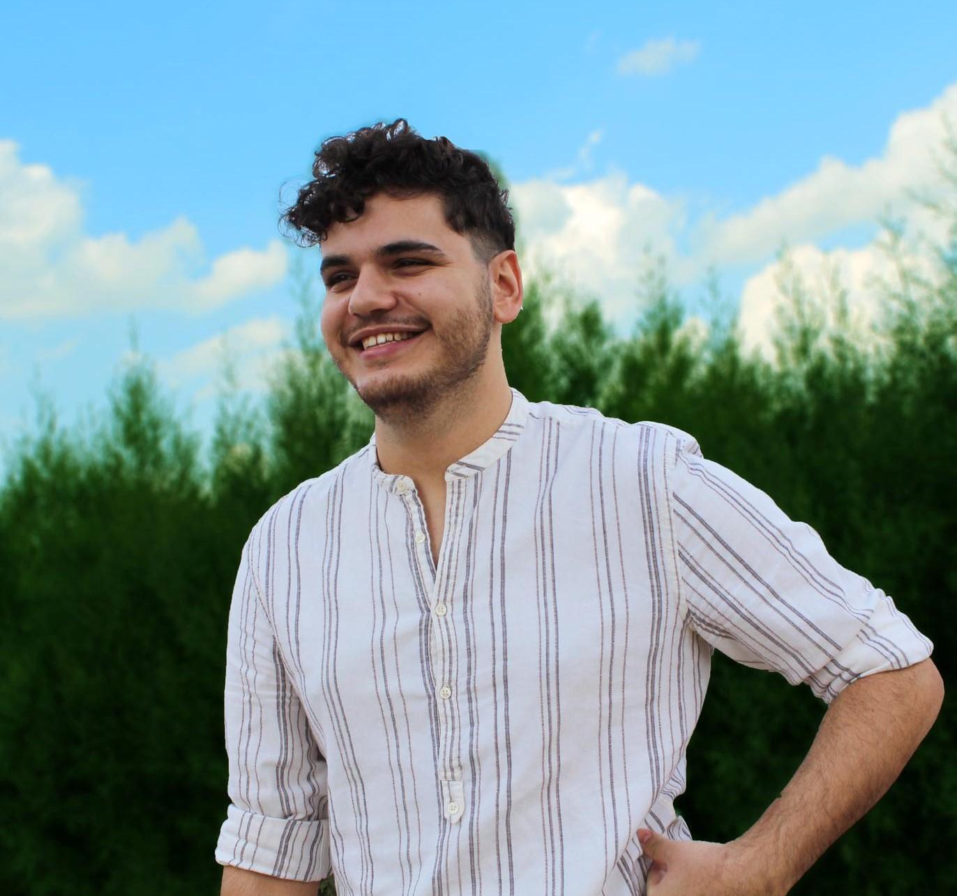 Profile picture of Giorgos