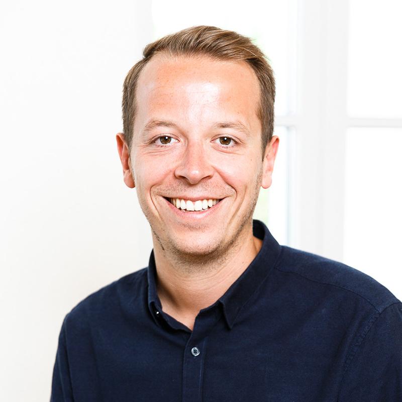 Maximilian Fleitmann