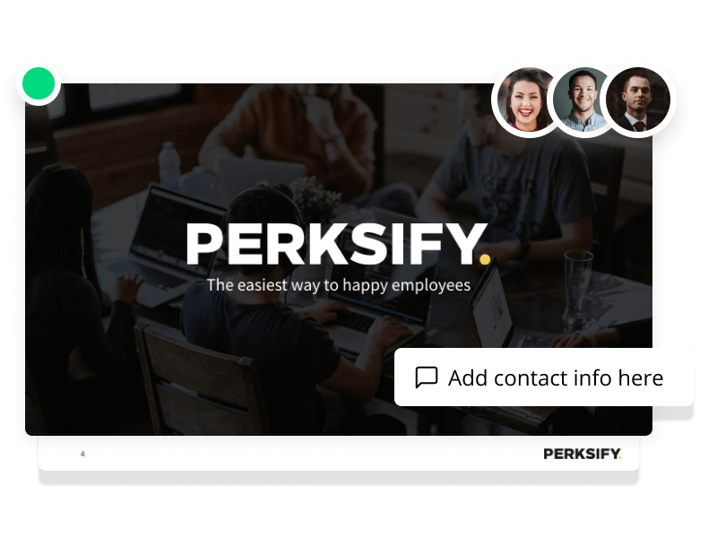 Pitch Deck Review