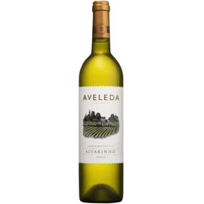Vin blanc coup de coeur : Alvarinho