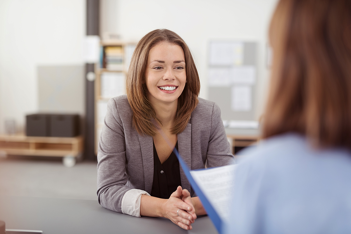 Effective Interviews