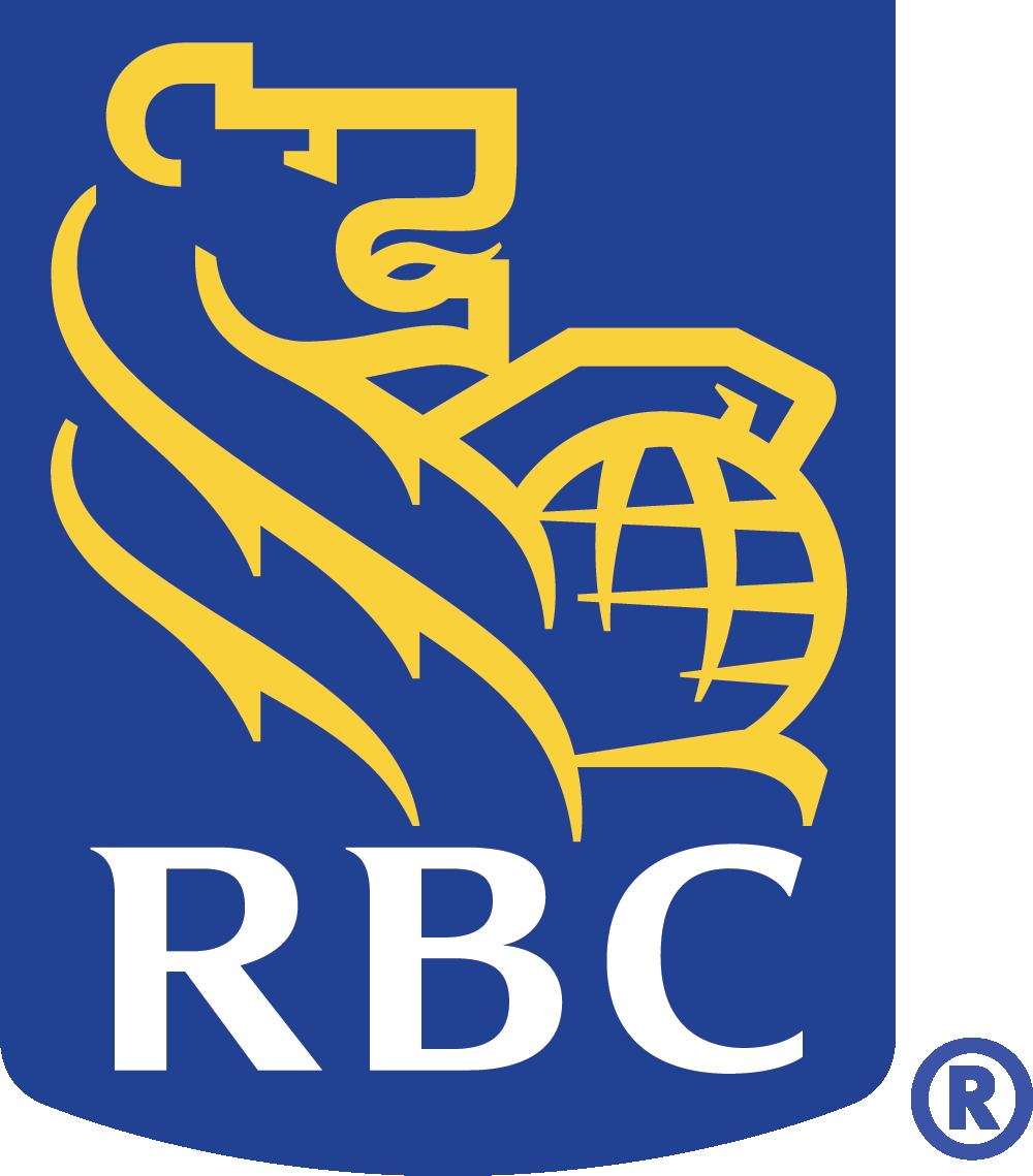 Logo of RBC financial institute