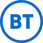 Logotipo de BT, British Telecom