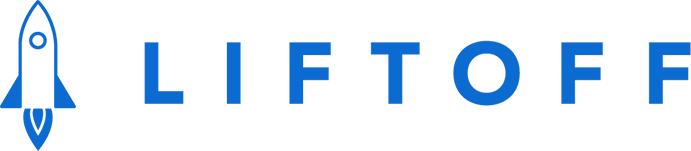Logotipo de LIftoff