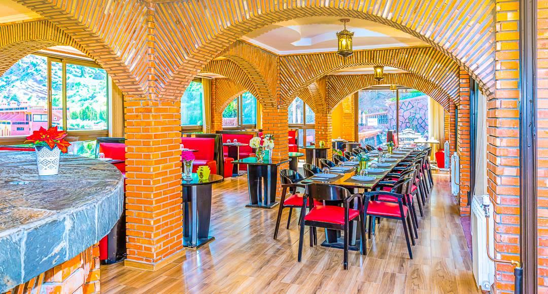 Restaurant Aurocher