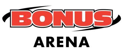 Bonus Arena Logo