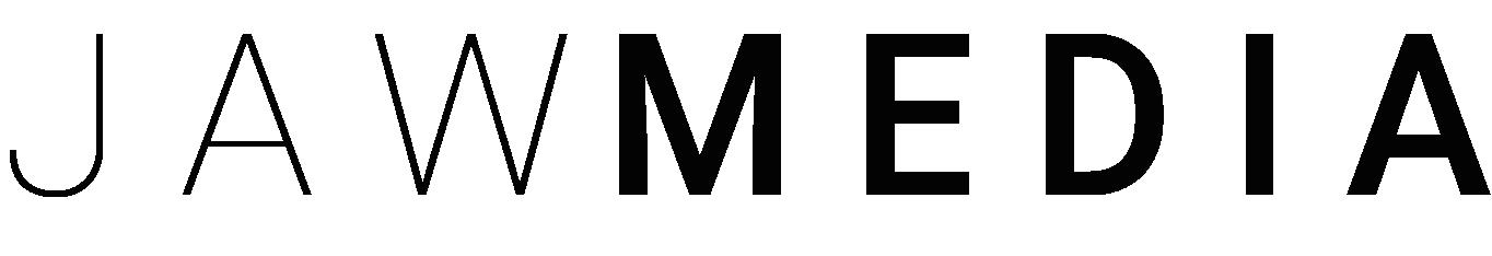 JAW Media Logo
