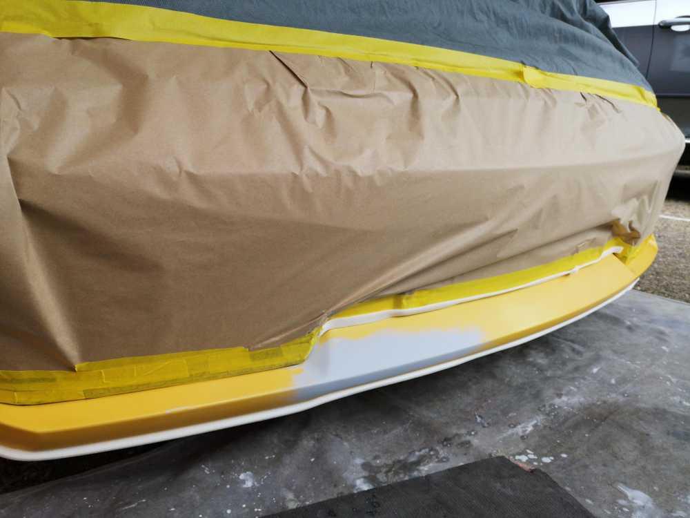 Lamborghini Mid Repair