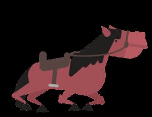horse gif