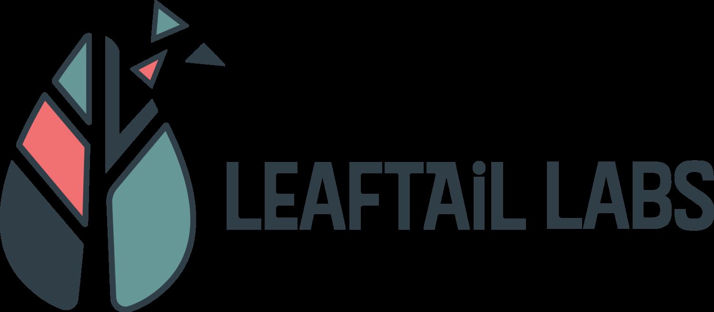 leaftail labs logo